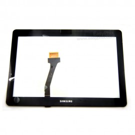 Vitre tactile Noire Samsung Galaxy Tab P5100/P5110/N8000 Ref Note 10.1' Digitech Systems