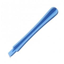 Outil de réparation iPhone plastique bleu