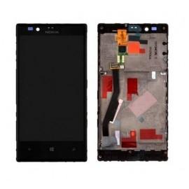 Vitre tactile et écran LCD Nokia Lumia 720