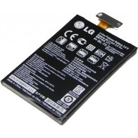 Batterie Nexus 4