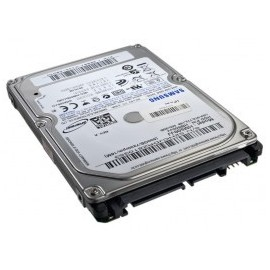 Disque dur SATA 2.5p Samsung Momentus 1To 8 Mo 5400 tours 9.5mm