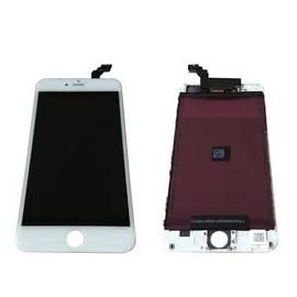 Ecran LCD + vitre tactile iPhone 6 Blanc fournisseur T
