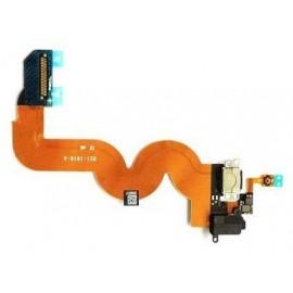 Nappe connecteur de charge et jack audio iPod touch 5
