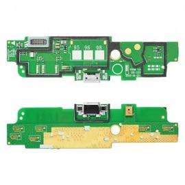 Carte connecteur de charge Lumia 1320