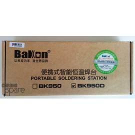 Fer à souder de précision BK950D (livré sans pannes)