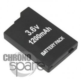 Batterie PSP 2000