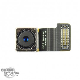 Caméra arrière iPhone 5C