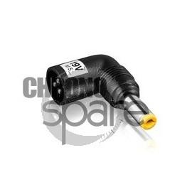 Embout supplémentaire pour Chargeur Universel Gasage - M5 - 19V 5.5*2.5*12mm (ancienne version)