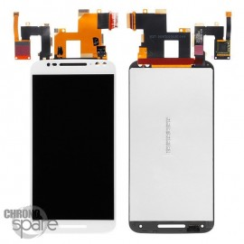 Ecran LCD + Vitre Tactile pour Motorola Moto X Style