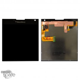Ecran LCD + Vitre Tactile pour Blackberry Passport