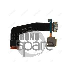 Nappe Connecteur de Charge + Lecteur de Carte SD pour Samsung Galaxy Tab S T800