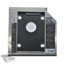Adaptateur Disque Dur pour emplacement Superdrive MacBook Unibody - MacBook Pro Unibody - iMac