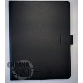 Etui simili-cuir Noir PU à rabat iPad Mini 3