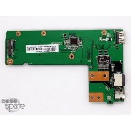 Carte fille alimentation Asus K52/X52 series