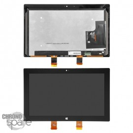 Ecran LCD + Vitre Tactile Microsof Surface Pro 2 1601 LTL106HL01-001