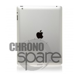 Châssis arrière Aluminium iPad 3 Wifi