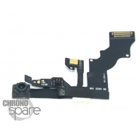 Nappe caméra avant capteur de proximité capteur de luminosité micro d'ambiance Apple iPhone 6 Plus