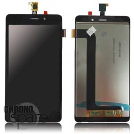 Ecran LCD et Vitre Tactile Wiko Pulp Fab 3G - N402-T70130-000