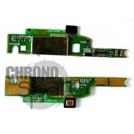 Nappe Microphone Sony Xperia M4 Aqua E2303