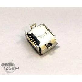 Connecteur Micro USB Wiko Iggy - EI03-USBF00-000