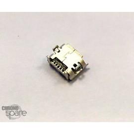 Connecteur Micro USB Wiko Sublim - EI03-MCB035-002