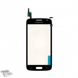 Vitre tactile Galaxy Core 4G Noire (G386F)