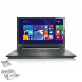 Pc portable Lenovo Rethink Ideapad G50 15.6 AMD E1 Dual Core 4Go RAM DDR3 500Go 8.1