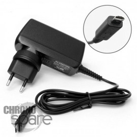 Chargeur secteur 12V 1.5A Acer Iconia A700/A501/A510