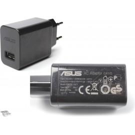 Adaptateur secteur Asus 5V 2A - 15V 1.2A (officiel)
