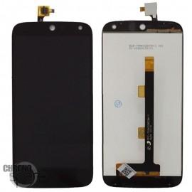 Vitre tactile noire et Ecran LCD Acer Liquid Z630