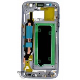 Chassis intermédiaire Noir Samsung Galaxy S7 G930F
