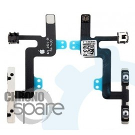 Nappe Volume + Vibreur Apple iPhone 6