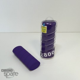 Powerbank 2800mAh Violet