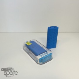 Powerbank 5000mAh Bleu
