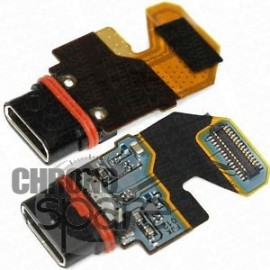 Nappe dock de charge Micro USB Sont Xperia Z5 E6603 E6653 E6633 E6683