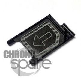 Rack carte Sim Sony Xperia Z3 / Z3 Compact / Z5 Compact