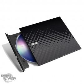 Lecteur Graveur CD/DVD externe - Asus SDRW-08D2S-U Lite