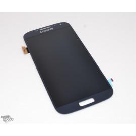 Vitre tactile et écran LCD Samsung Galaxy S5 noir G900F / G901F (compatible)