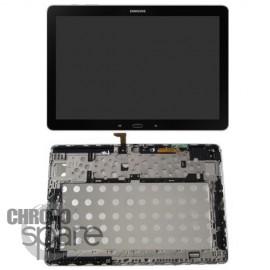 Vitre Tactile + Ecran LCD Samsung Galaxy Note Pro 12.2 LTE (P905) GH97-15509A Noir (officiel)