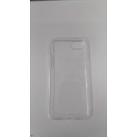 Coque silicone transparent Iphone 7 plus