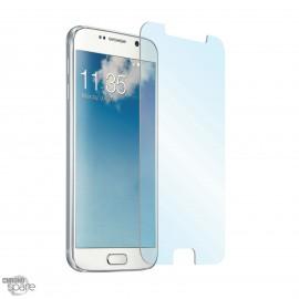 Vitre de protection en verre trempé Samsung Galaxy S6 (bulk)