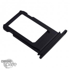Rack carte SIM iPhone 7 Noir