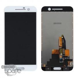 Bloc LCD + Vitre tactile HTC 10 Blanc