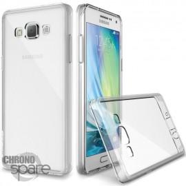 Coque silicone transparente Samsung Galaxy A5 A510