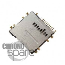 Lecteur carte mémoire Samsung Galaxy Ace - Galaxy Tab