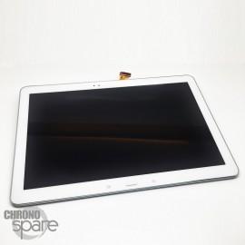 Vitre Tactile + Ecran LCD Samsung Galaxy Note Pro 12.2 LTE (P905) GH97-15509B Blanche (officiel)