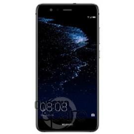 Vitre arrière Huawei P10 Lite noire