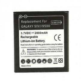 Batterie Samsung Galaxy S4 i9500 ou i9505 B600BC 2600 mAh