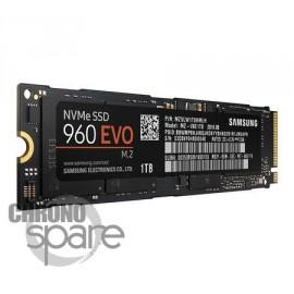 SSD Samsung 960 Evo 1To NVMe PCIe / M.2