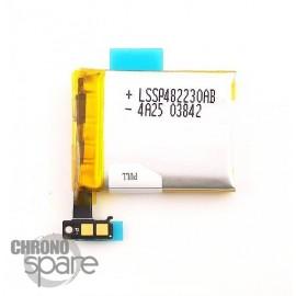 Batterie Li-Ion-Polymer LSSP482230AB 315mAh Samsung Galaxy Gear